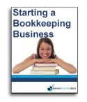 Starting a Bookkeeping Business