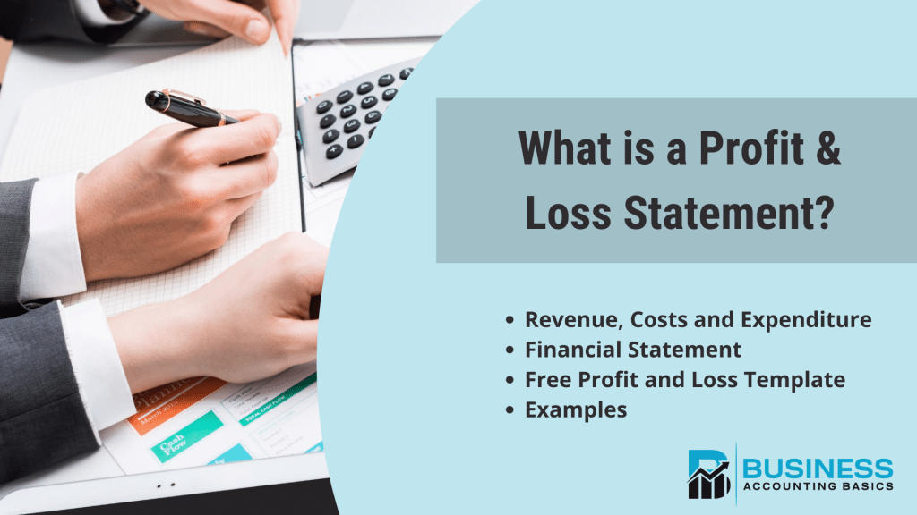 Guide to Profit and Loss Statement (P&L)
