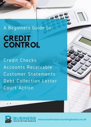 A guide to credit control