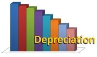 Balance  Sheet Depreciation