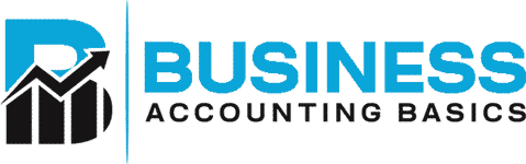 Business Accounting Basics Logo