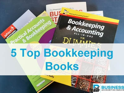 Bookkeeping Books for Reference