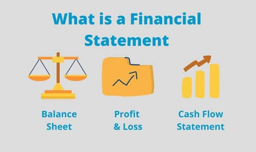 What is a Financial Statement?