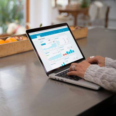 XERO accounting software