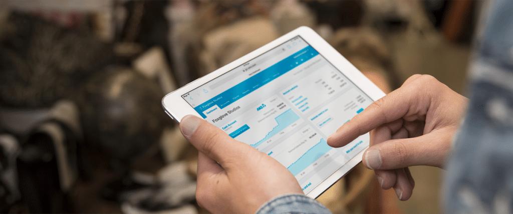 Xero accounting software demo