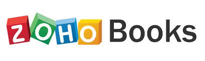 Zoho Books Review Logo